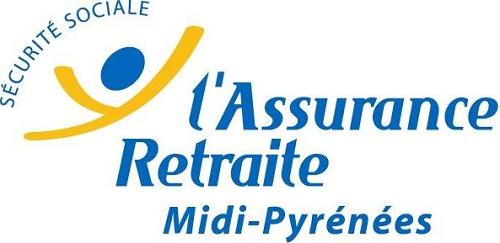 Logo L'Assurance retraite Midi-Pyrénées